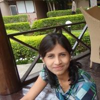Gayatri Mishra