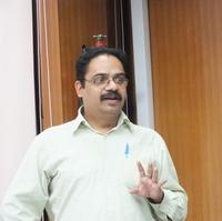 Pawan Kumar Anand