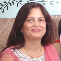 Kiran Chawla