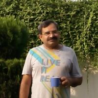 Surya Agrawal