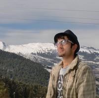 Nasir Mufti