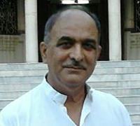 Santanu Bhattacharjee