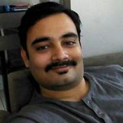 Viraj Motegaonkar
