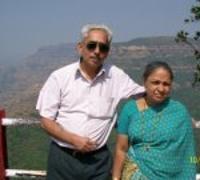Shrikant Nadgir