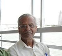 Annappa Krishnamurthy