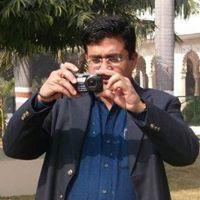 Surya Tripathi