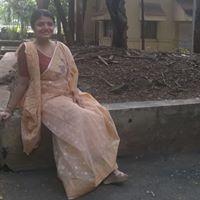 Basudha Mazumder