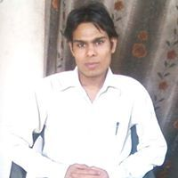 Ved Prakash Pandey