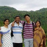 Krishnamoorthy Ravishankar