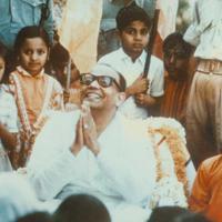 Shrii Shrii Anandamurtijii