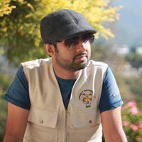 Paresh Madan