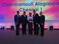 Chandramouli Alagappan