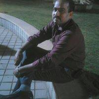 Kishore Balasubramanian