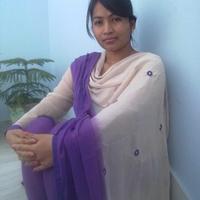 Anuradha Barvar