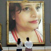 Abha Pandey