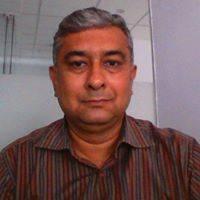 Rakesh Thaker