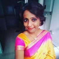 Lalitha Rajagopal