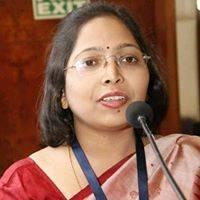 Suchitra Patnaik
