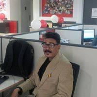 Ramsankar Banerjee