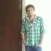 Anjnay Vikram