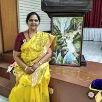Shoba Chandu