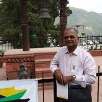 Gurumal Sukumar