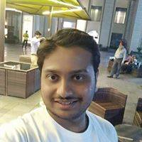 Anand Kumar Nagaleekar