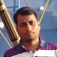 Sanju Patwari
