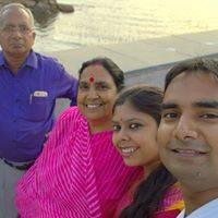 R P Singh Bais