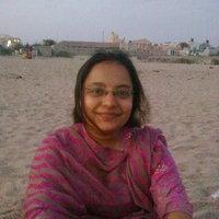 Riddhi Thakar