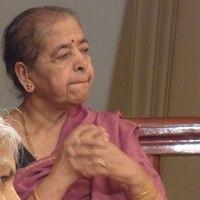 Lalitha Ramaswamy