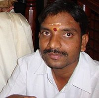 Rajachari Raju