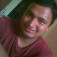 Siddharth Goswamy