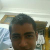 Swayam krishna chandra