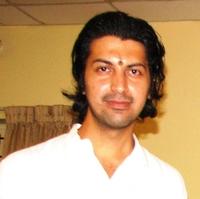 Ashutosh Chawla