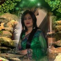 Sunita Ramkisson