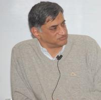 Mohan Krishnan