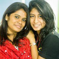 Shreya Nag