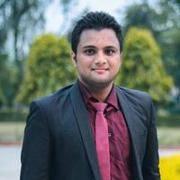 Bhushan Pant