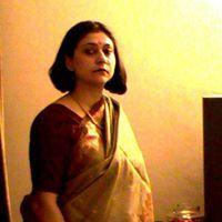 Shruti Dhaon