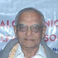 Krishnaiyen Venkatachalapathy