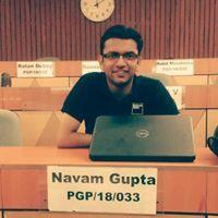 Navam Gupta