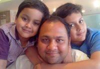 Vikkas Kumar Goyal