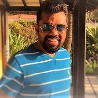 Roopesh Praveen