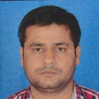 Dilip Pandey