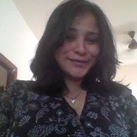 Monisha Varma