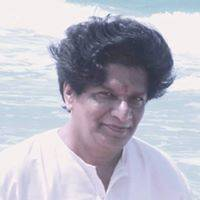 Avinash Laghate