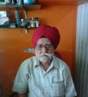 Sukhdev Singh Lyall