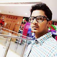 Mayuresh Rishabh