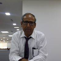 Agamdas Chatterjee